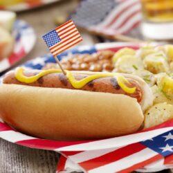 Comida típica de los estados unidos: Recetas, ingredientes, y más