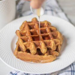 Lo que aún no sabes sobre el waffle y mucho más