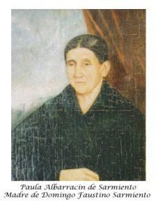Paula Zoila Albarracín Irrazábal