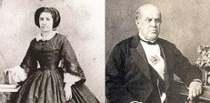 Aurelia Velez y Sarmiento