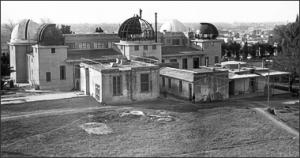 Observador Astronómico