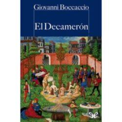 El Decamerón resumen del libro de Giovanni Boccaccio