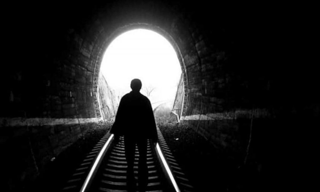 El Túnel Resumen