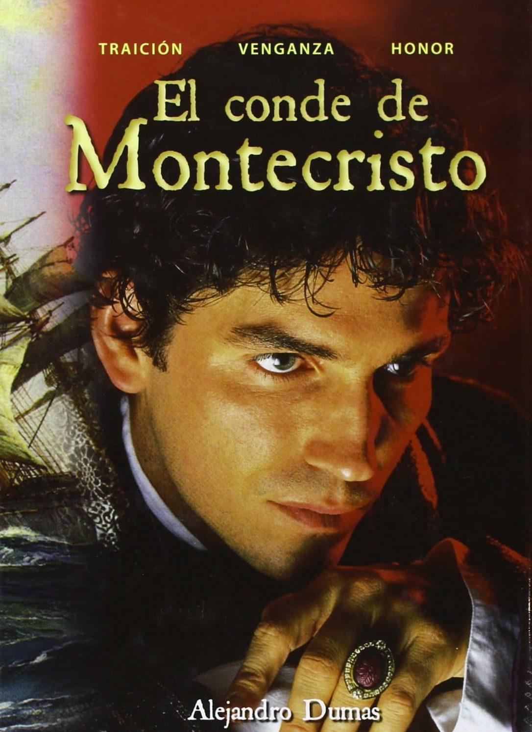Resumen Por Capitulos De El Conde De Montecristo