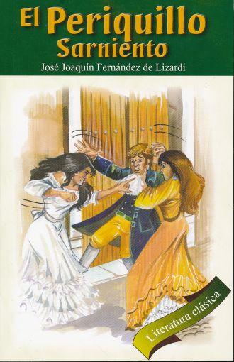 EL PERIQUILLO SARNIENTO (LIBRO): RESUMEN POR CAPITULOS