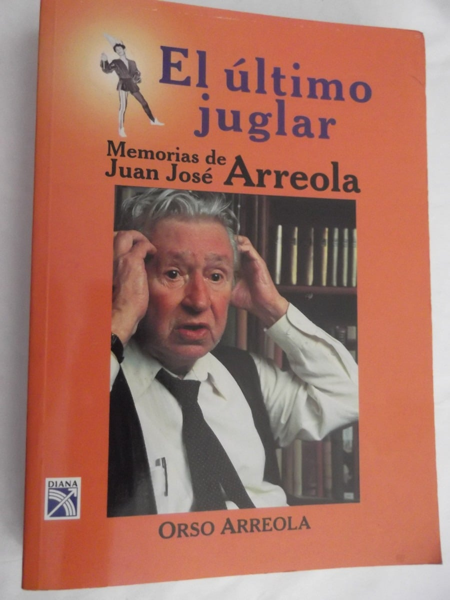 Juan José Arreola