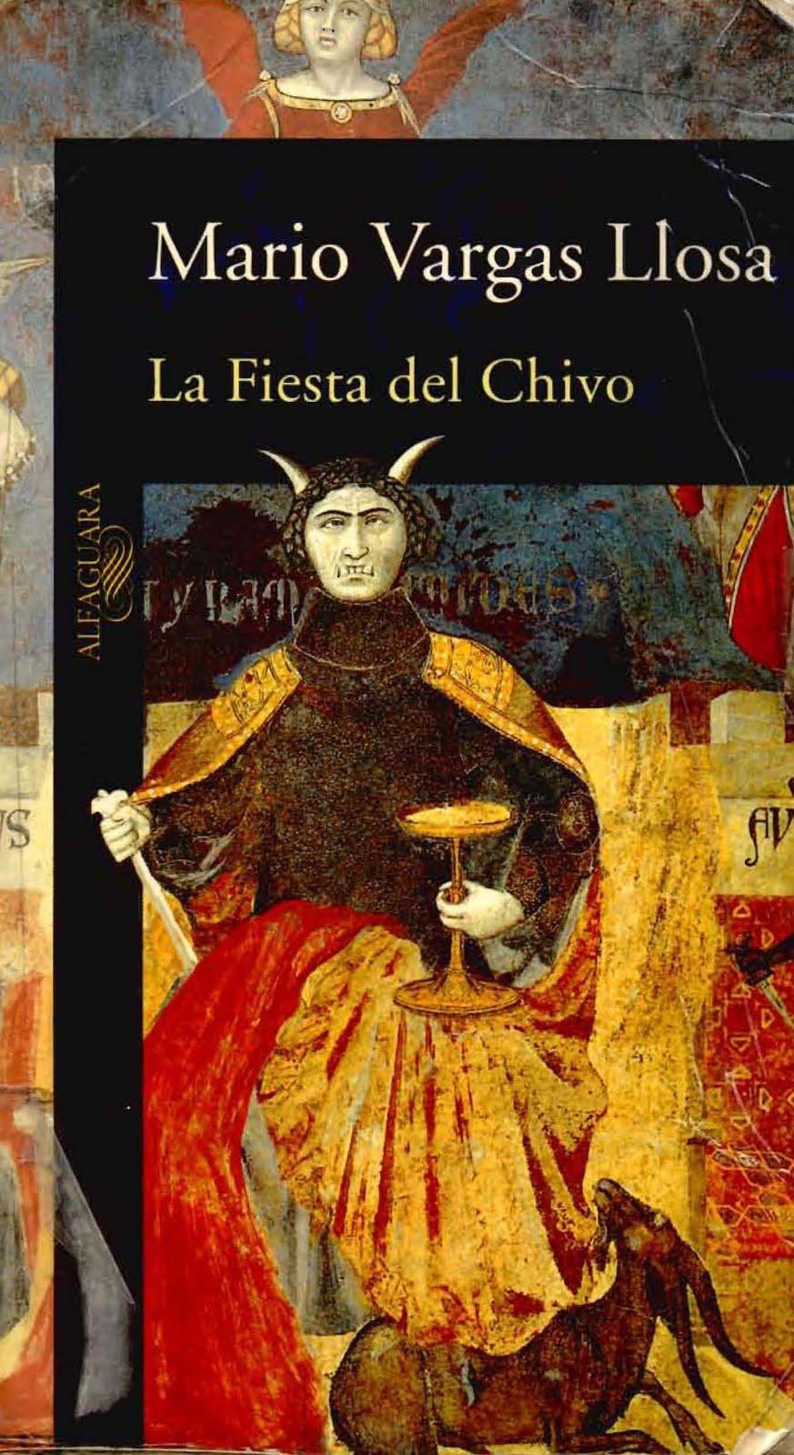 LA FIESTA DEL CHIVO 1