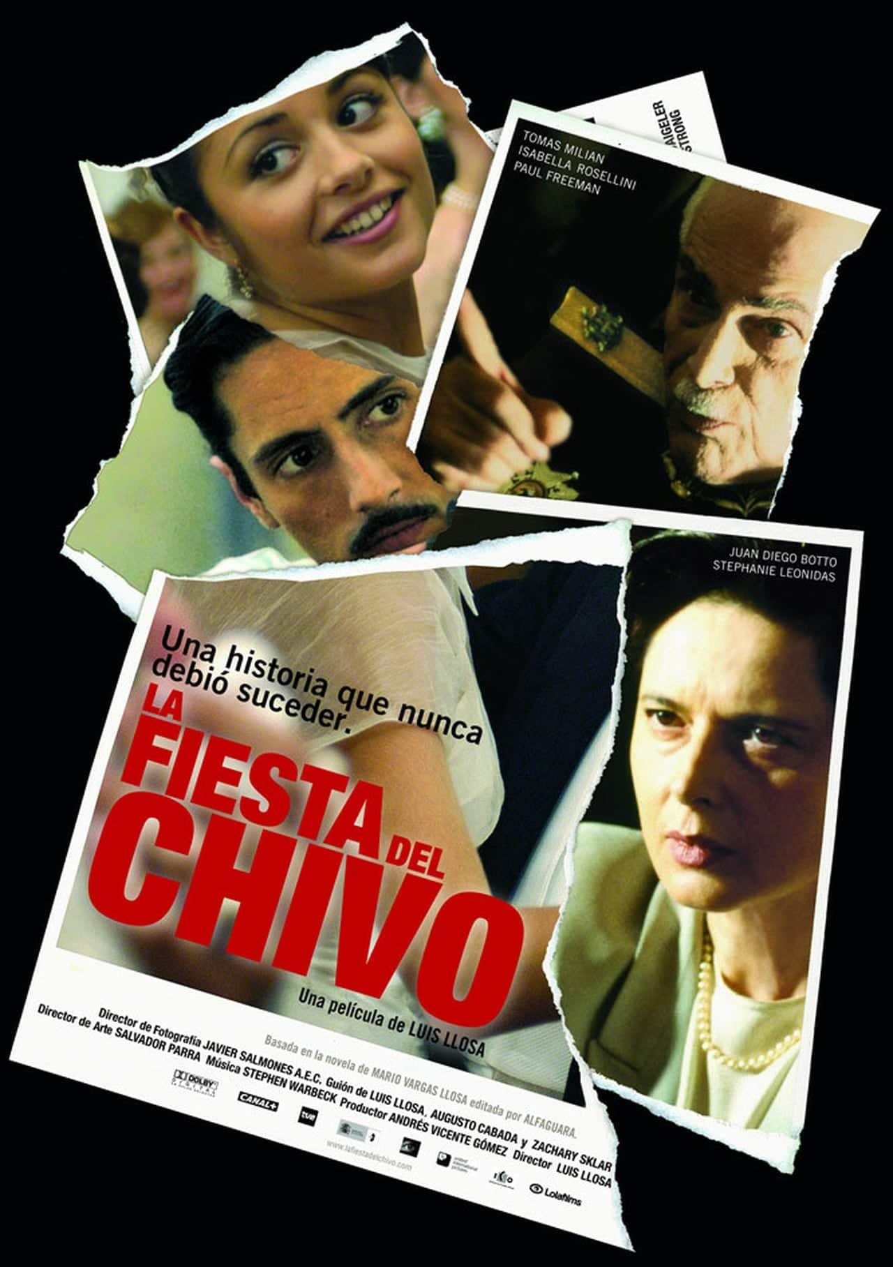 LA FIESTA DEL CHIVO 3