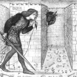 La Casa de Asterión (Libro): Resumen y Análisis