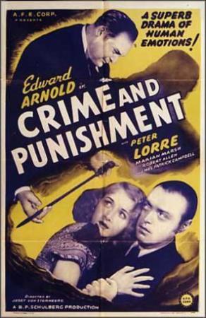 Crimen y Castigo Resumen