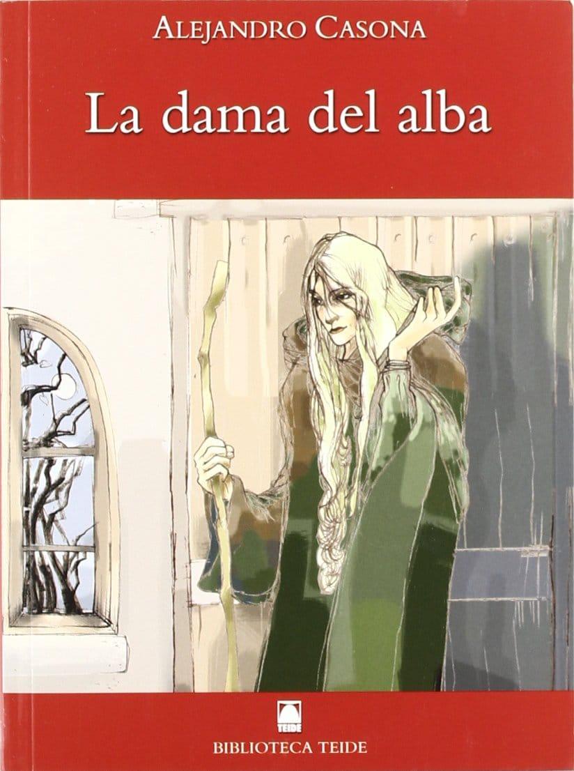LA DAMA DEL ALBA RESUMEN
