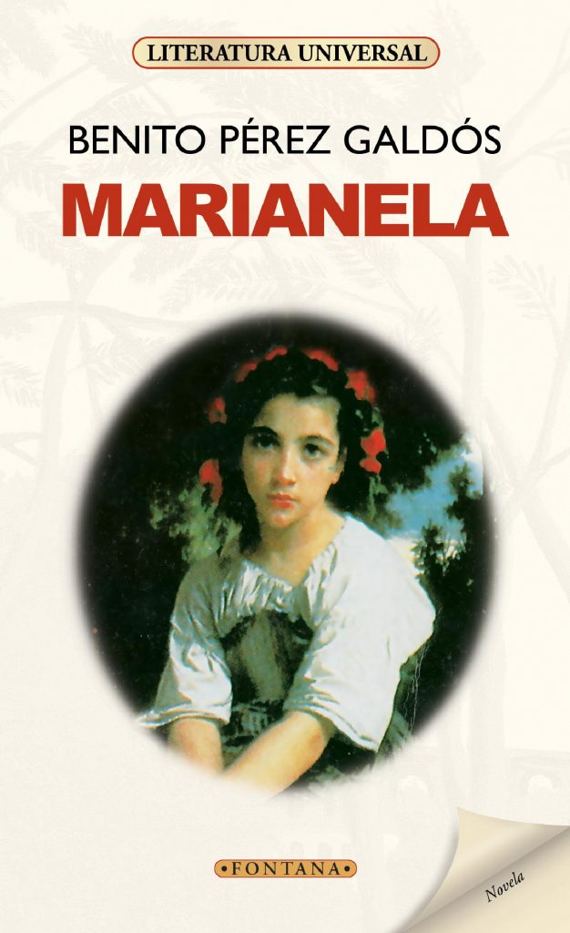 Marianela Obra Resumen Analisis Y Frases