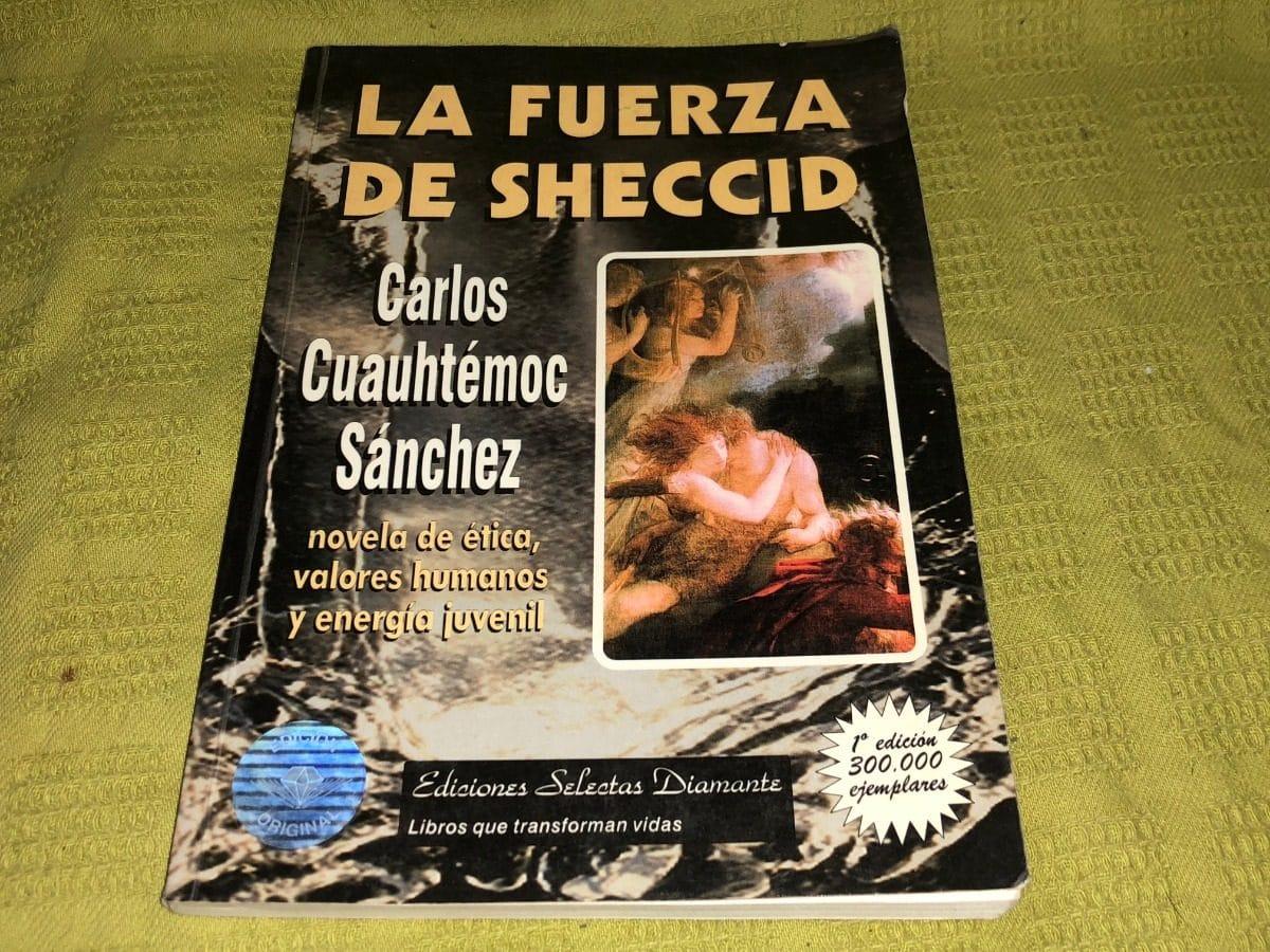LA FUERZA DE SHECCID RESUMEN