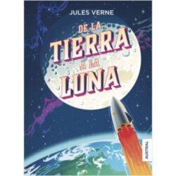 Libro De la Tierra a la Luna: Resumen por capítulos