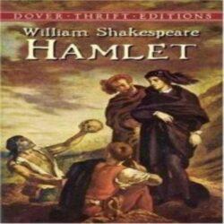 Resumen por Capítulos  del libro Hamlet