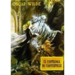El Fantasma De Canterville: Resumen Por Capítulos