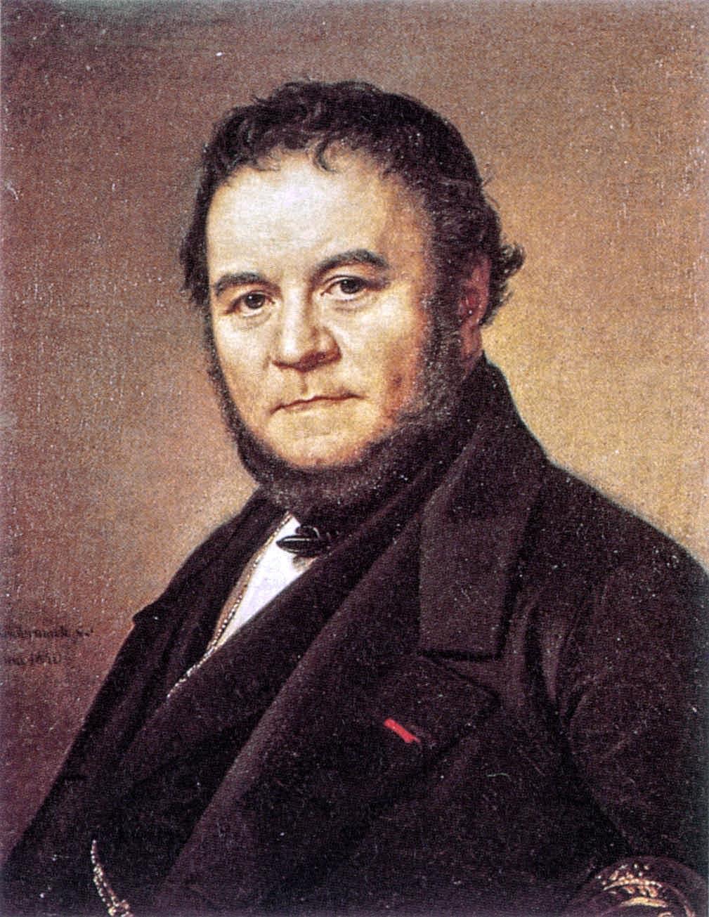 Antoine Berthet