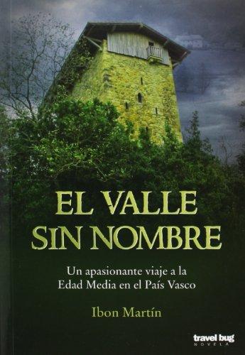 trilogía de Ibon Martín Álvarez