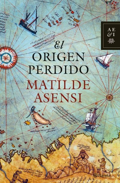 El Origen Perido de Matilde Asensi