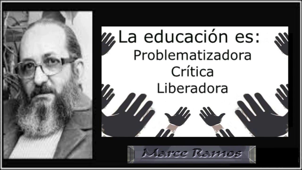 PAULO FREIRE LIBROS 1