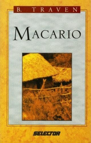 MACARIO (LIBRO): RESUMEN, ANÁLISIS Y PERSONAJES