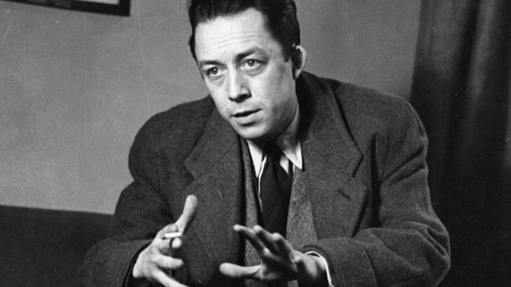 libros de Albert Camus
