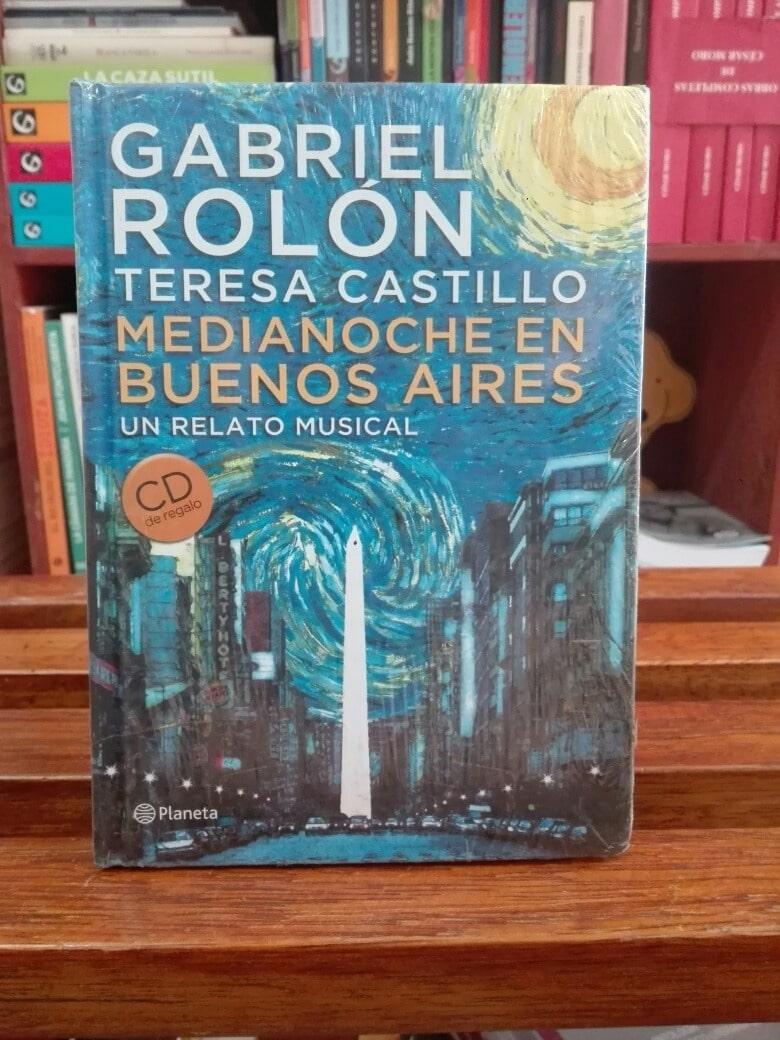 GABRIEL ROLON LIBROS 3
