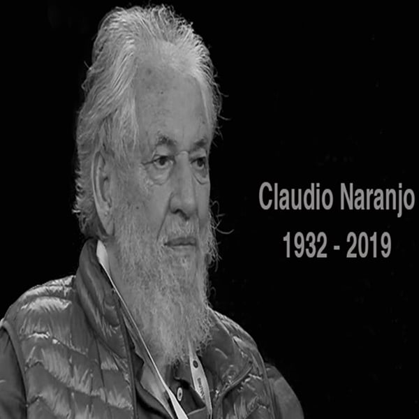 LIBROS CLAUDIO NARANJO