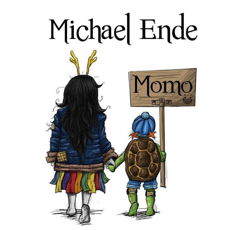 resumen de momo